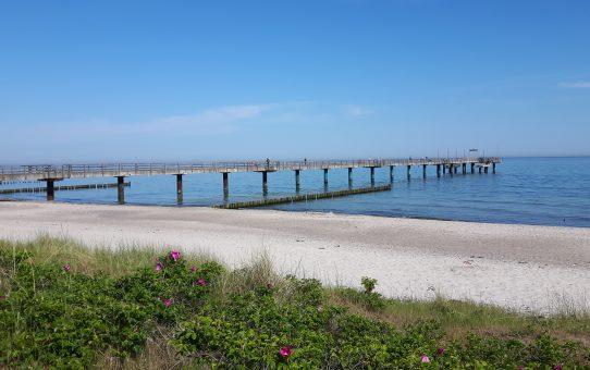 Die Ostseeküste (23. und 24.5.)