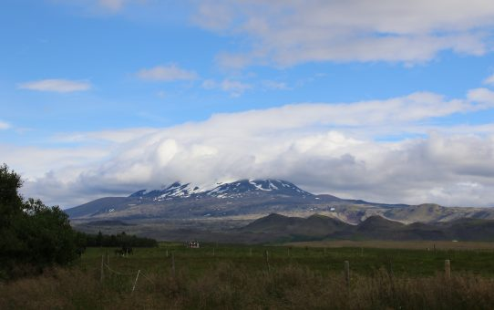 Weiterfahrt Richtung Reykjanes (05.08.)